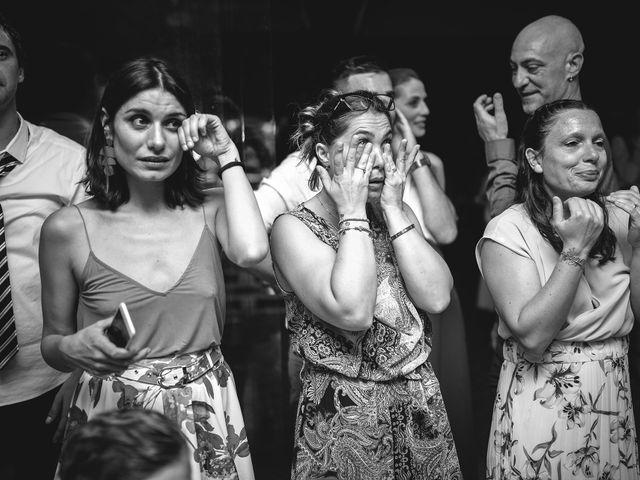 Il matrimonio di Manuele e Denise a Pisa, Pisa 36