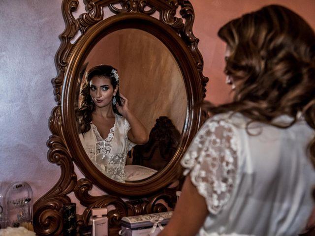 Il matrimonio di Maximiliano e Sabrina a Aprilia, Latina 20