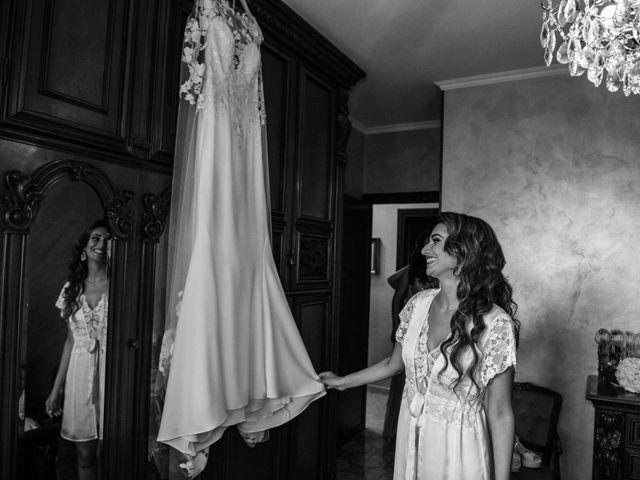 Il matrimonio di Maximiliano e Sabrina a Aprilia, Latina 21