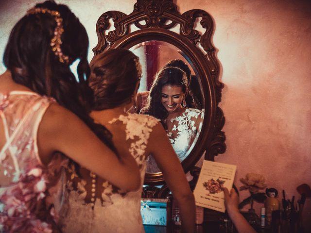 Il matrimonio di Maximiliano e Sabrina a Aprilia, Latina 26