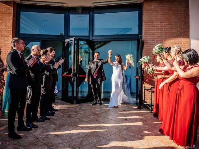 Il matrimonio di Maximiliano e Sabrina a Aprilia, Latina 37