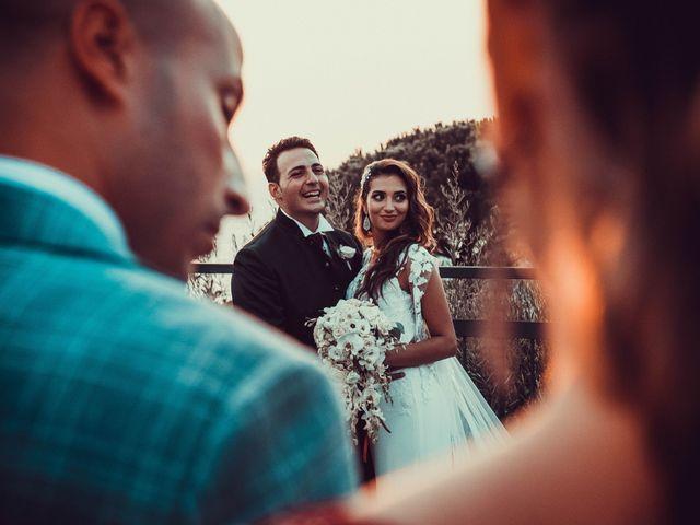 Il matrimonio di Maximiliano e Sabrina a Aprilia, Latina 41