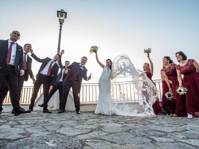 Il matrimonio di Maximiliano e Sabrina a Aprilia, Latina 48