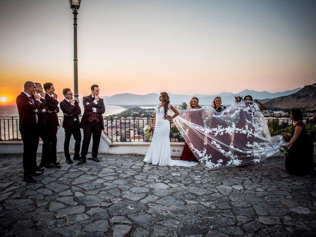 Il matrimonio di Maximiliano e Sabrina a Aprilia, Latina 49