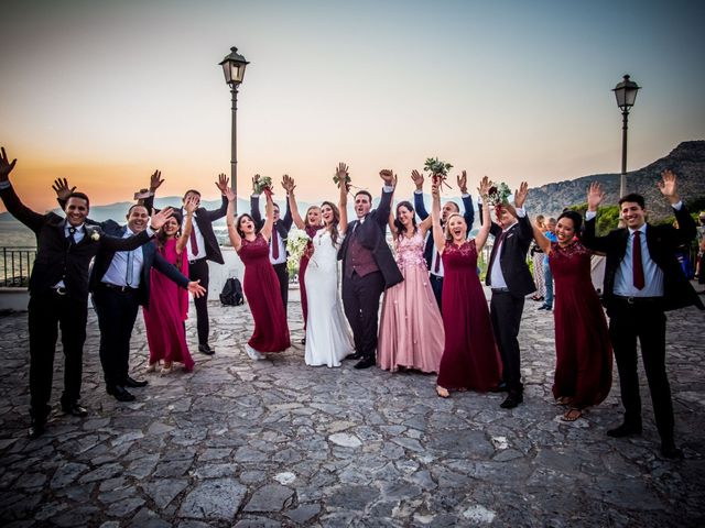 Il matrimonio di Maximiliano e Sabrina a Aprilia, Latina 52