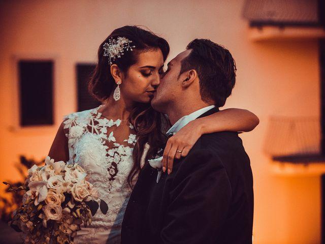 Il matrimonio di Maximiliano e Sabrina a Aprilia, Latina 53