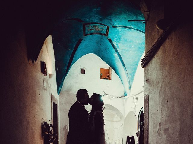 Il matrimonio di Maximiliano e Sabrina a Aprilia, Latina 57