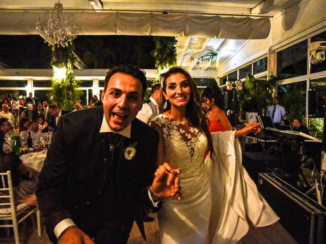 Il matrimonio di Maximiliano e Sabrina a Aprilia, Latina 67
