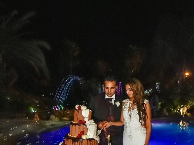Il matrimonio di Maximiliano e Sabrina a Aprilia, Latina 69