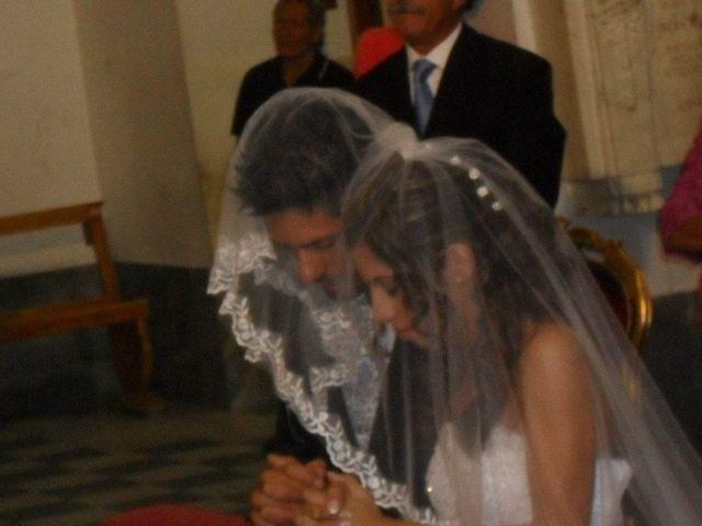Il matrimonio di Fabrizio e Giovanna a Palermo, Palermo 5
