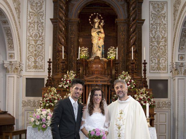 Il matrimonio di Fabrizio e Giovanna a Palermo, Palermo 6