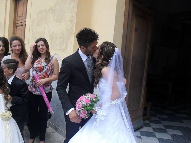 Il matrimonio di Fabrizio e Giovanna a Palermo, Palermo 8