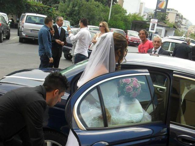 Il matrimonio di Fabrizio e Giovanna a Palermo, Palermo 9