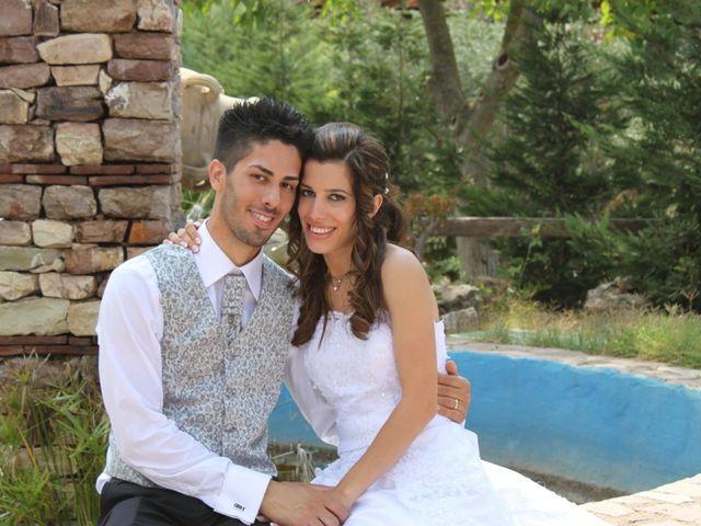Il matrimonio di Fabrizio e Giovanna a Palermo, Palermo 2