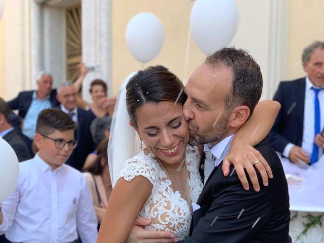 Il matrimonio di Armando e Valentina  a San Giorgio del Sannio, Benevento 6