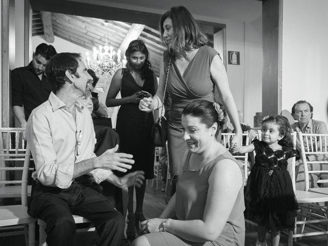 Il matrimonio di Alessio e Monique a Firenze, Firenze 15