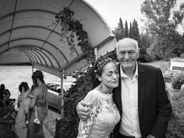 Il matrimonio di Alessio e Monique a Firenze, Firenze 17