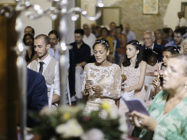 Il matrimonio di Alessio e Monique a Firenze, Firenze 27