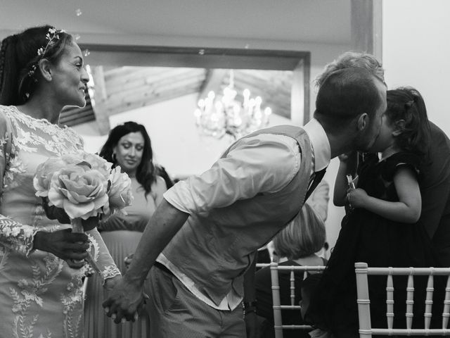 Il matrimonio di Alessio e Monique a Firenze, Firenze 37