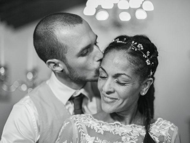 Il matrimonio di Alessio e Monique a Firenze, Firenze 41