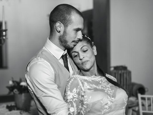 Il matrimonio di Alessio e Monique a Firenze, Firenze 1