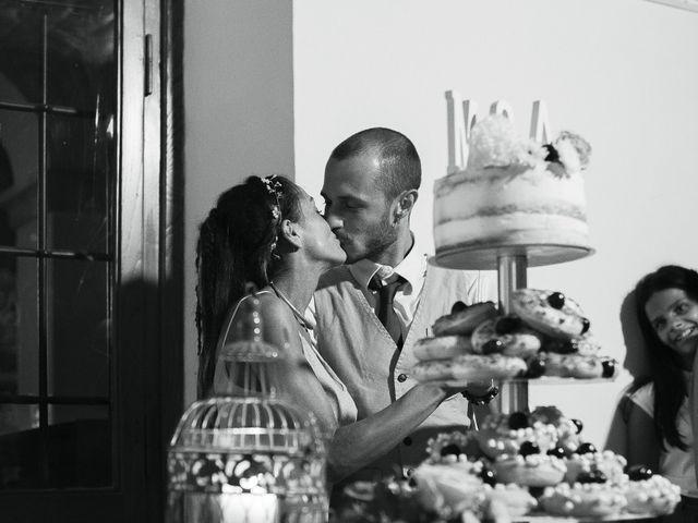 Il matrimonio di Alessio e Monique a Firenze, Firenze 63