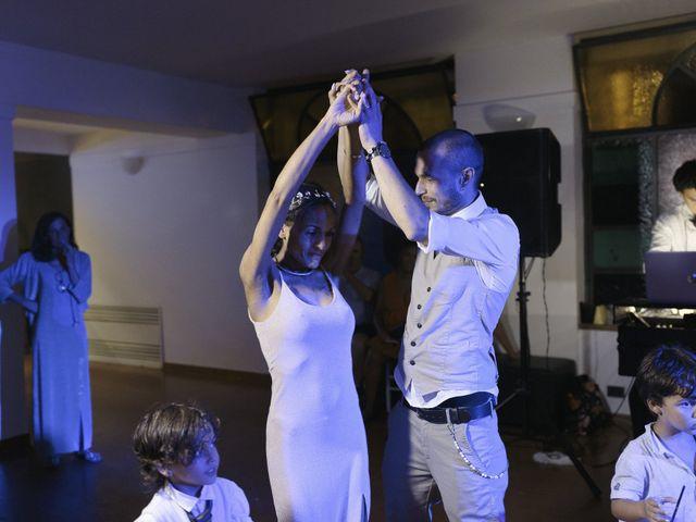 Il matrimonio di Alessio e Monique a Firenze, Firenze 66