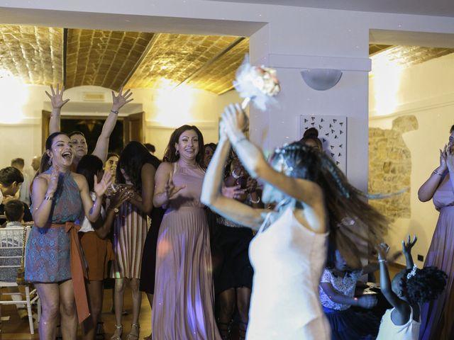 Il matrimonio di Alessio e Monique a Firenze, Firenze 70