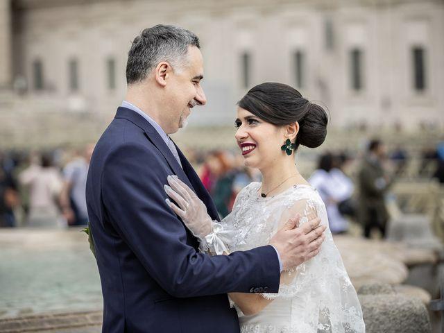 Il matrimonio di PierPaolo e Gessica a Roma, Roma 2