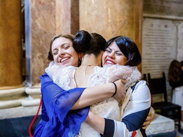 Il matrimonio di PierPaolo e Gessica a Roma, Roma 7