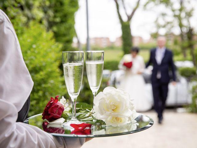 Il matrimonio di PierPaolo e Gessica a Roma, Roma 8