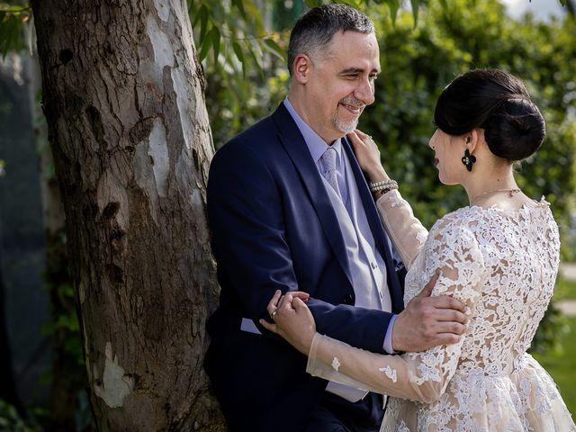 Il matrimonio di PierPaolo e Gessica a Roma, Roma 14
