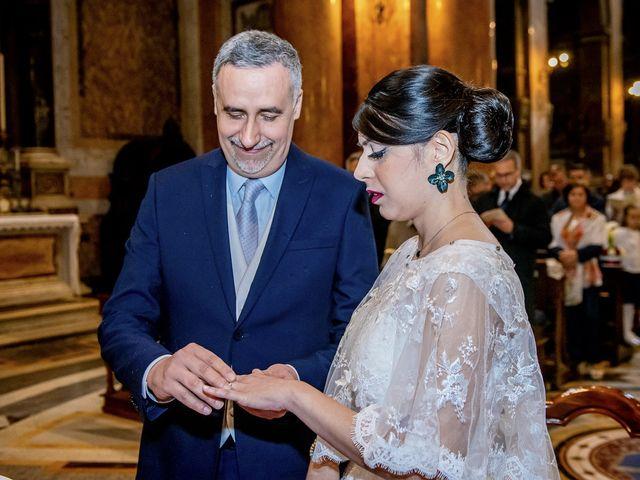 Il matrimonio di PierPaolo e Gessica a Roma, Roma 20