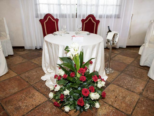 Il matrimonio di PierPaolo e Gessica a Roma, Roma 26