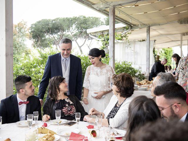 Il matrimonio di PierPaolo e Gessica a Roma, Roma 31