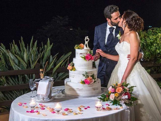 Le nozze di Simo e Vincenzo