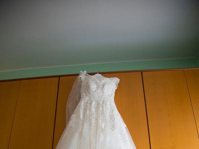 Il matrimonio di Alessandro e Sonia a Grezzago, Milano 3