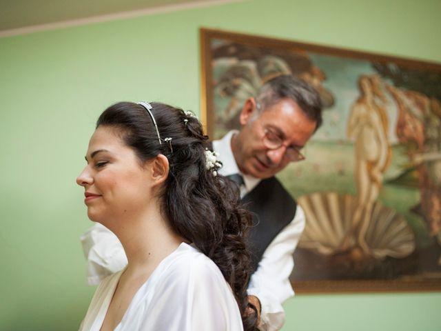 Il matrimonio di Alessandro e Sonia a Grezzago, Milano 5