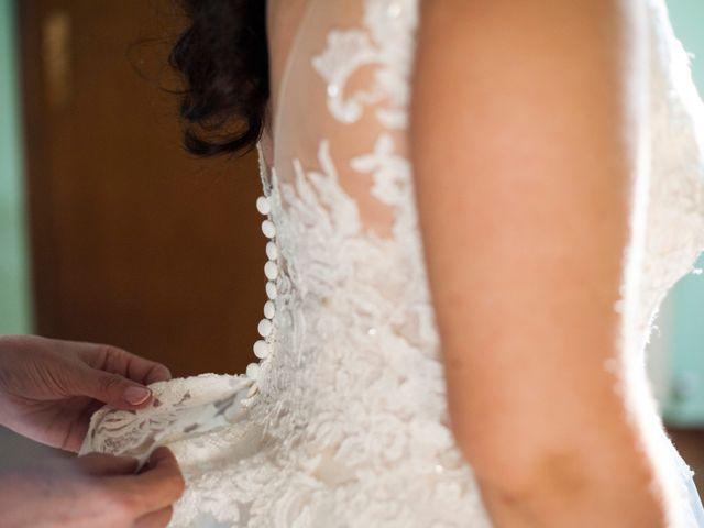 Il matrimonio di Alessandro e Sonia a Grezzago, Milano 9