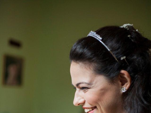 Il matrimonio di Alessandro e Sonia a Grezzago, Milano 14