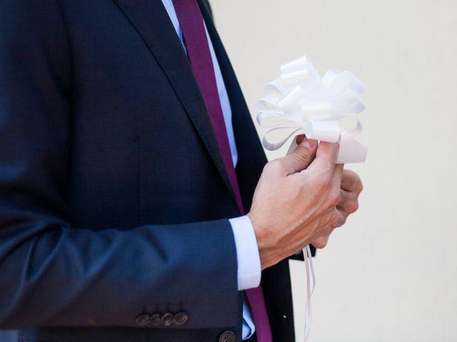 Il matrimonio di Alessandro e Sonia a Grezzago, Milano 17