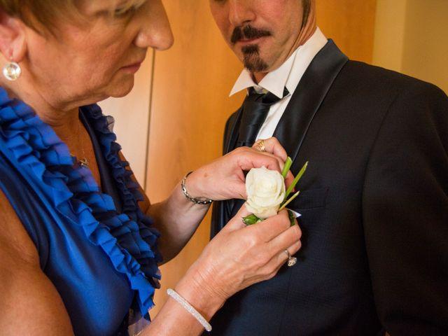 Il matrimonio di Alessandro e Sonia a Grezzago, Milano 25