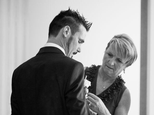 Il matrimonio di Alessandro e Sonia a Grezzago, Milano 26