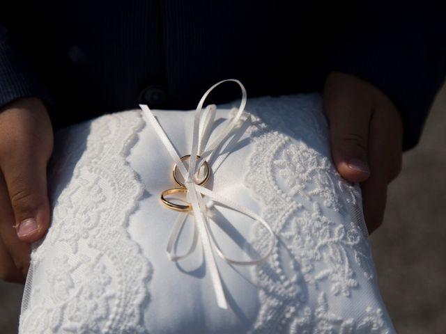 Il matrimonio di Alessandro e Sonia a Grezzago, Milano 29