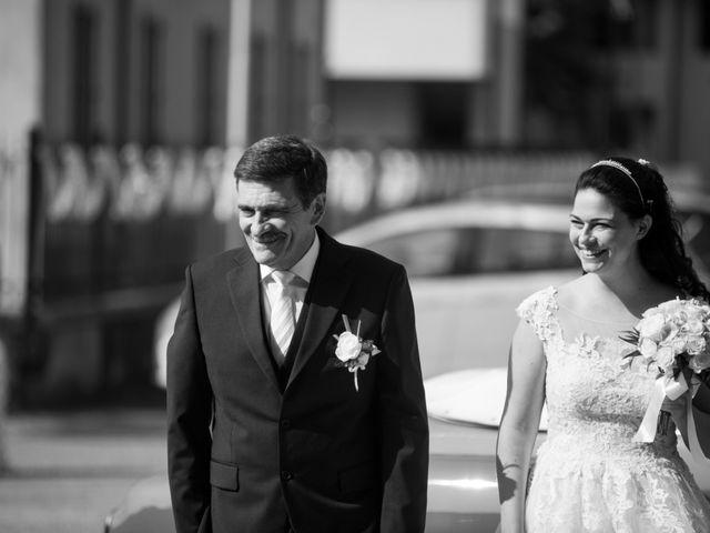 Il matrimonio di Alessandro e Sonia a Grezzago, Milano 37