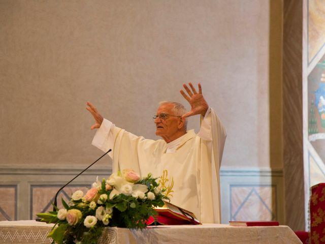 Il matrimonio di Alessandro e Sonia a Grezzago, Milano 44