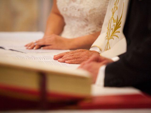Il matrimonio di Alessandro e Sonia a Grezzago, Milano 45