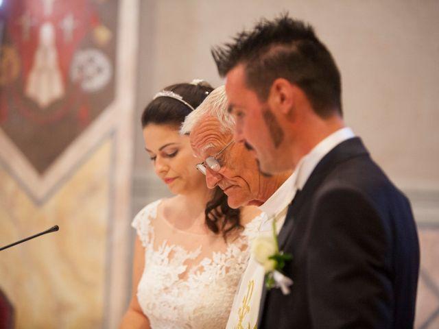 Il matrimonio di Alessandro e Sonia a Grezzago, Milano 46