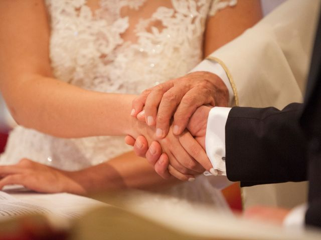 Il matrimonio di Alessandro e Sonia a Grezzago, Milano 47