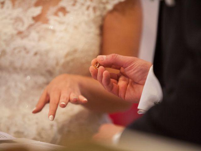 Il matrimonio di Alessandro e Sonia a Grezzago, Milano 48